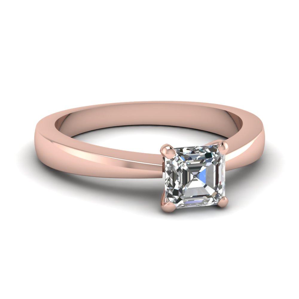 Traditional Engagement Rings Fascinating Diamonds