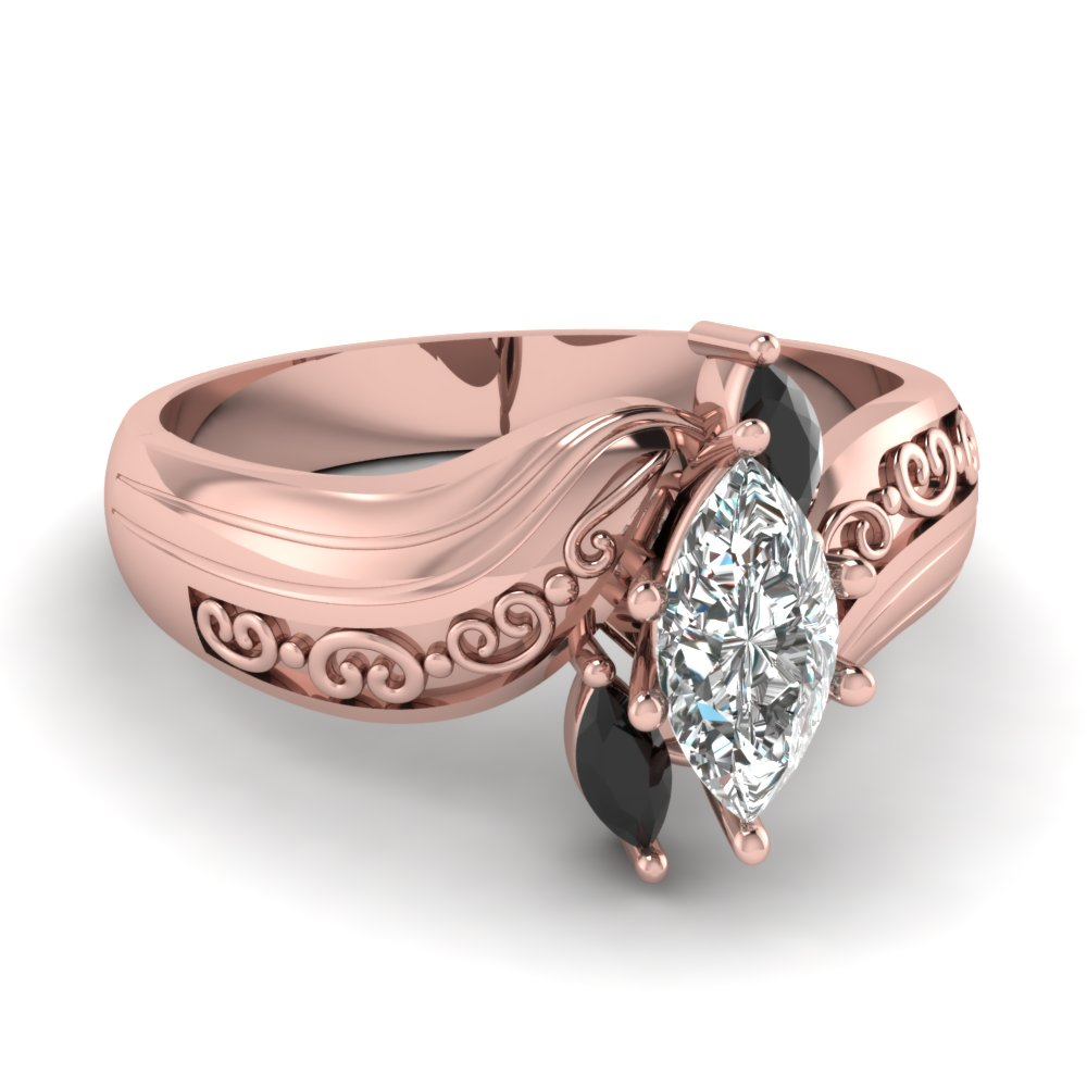 Shop for Diamond Engagement Rings Online | Fascinating Diamonds