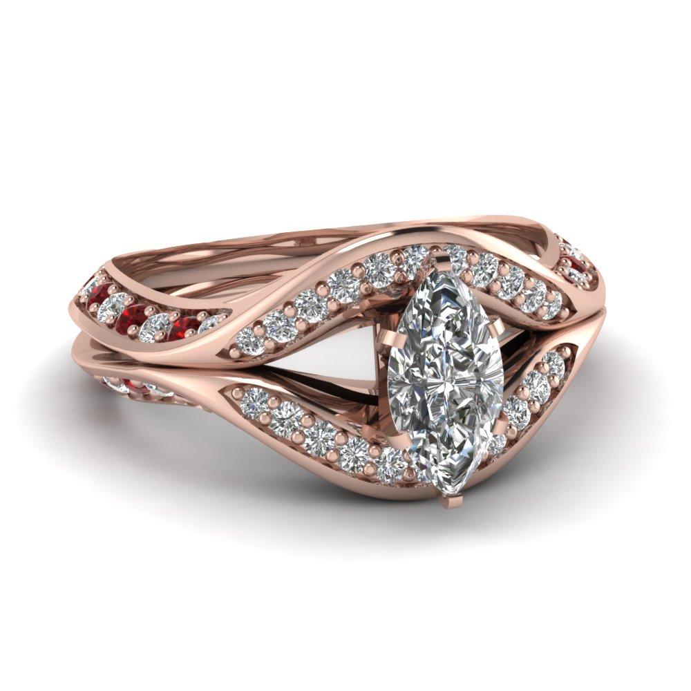 Archway Ring