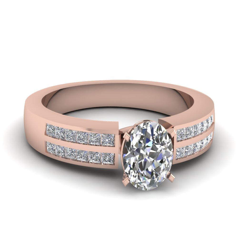 Princess Fretwork Ring