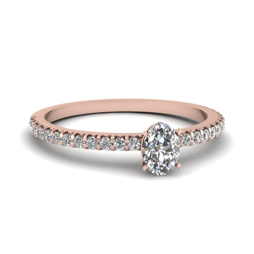 Sparkling Float Ring