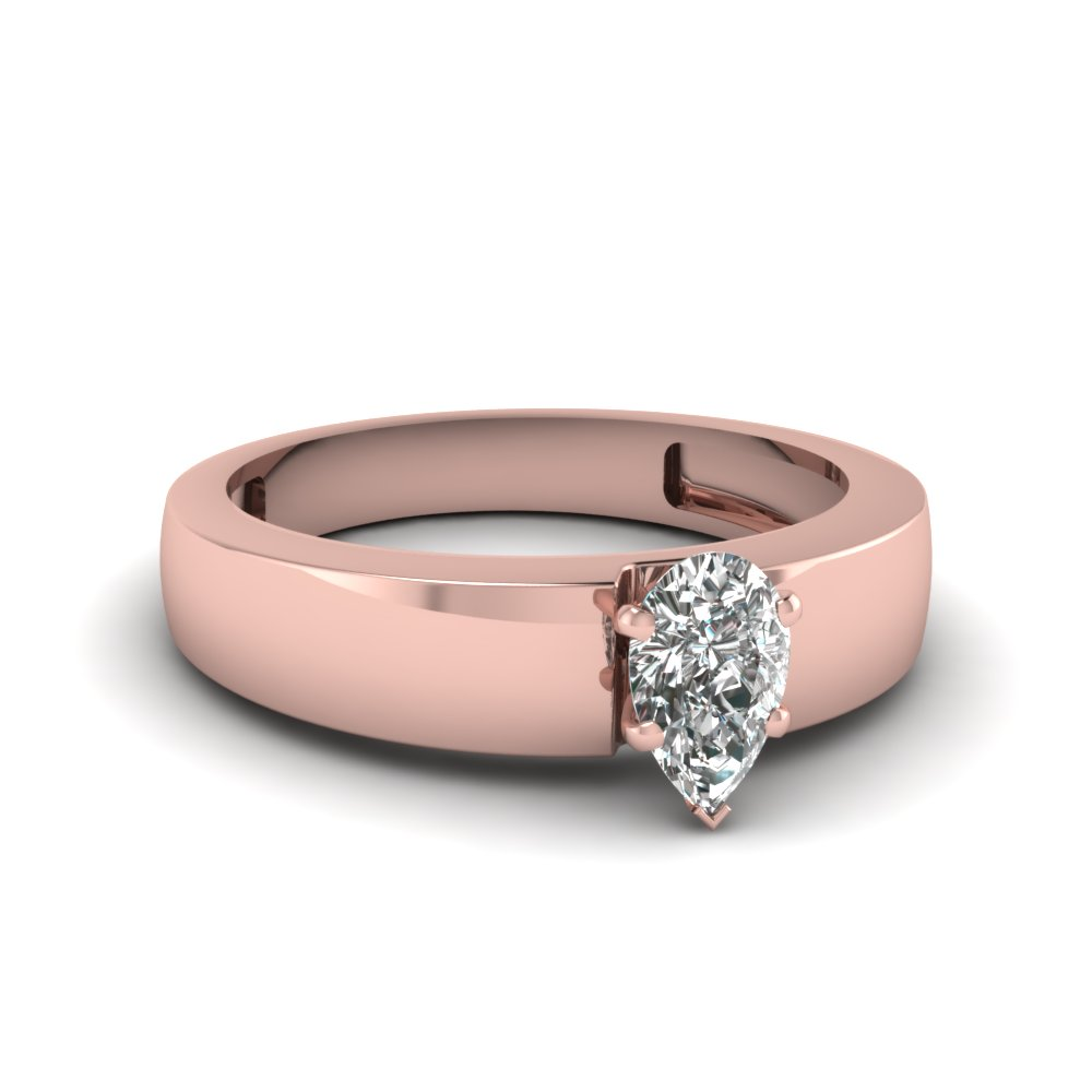 thick band ring fascinating diamonds
