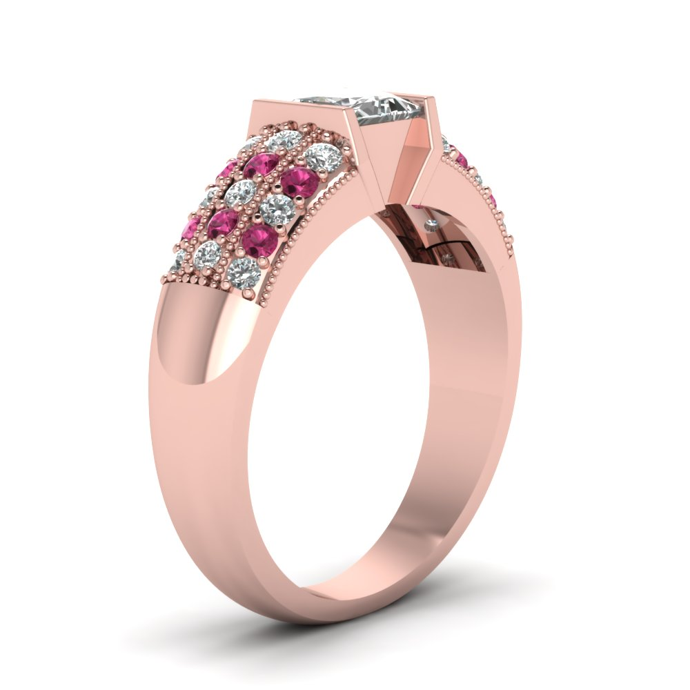 14 Trends Of Exclusive Modern Engagement Rings online
