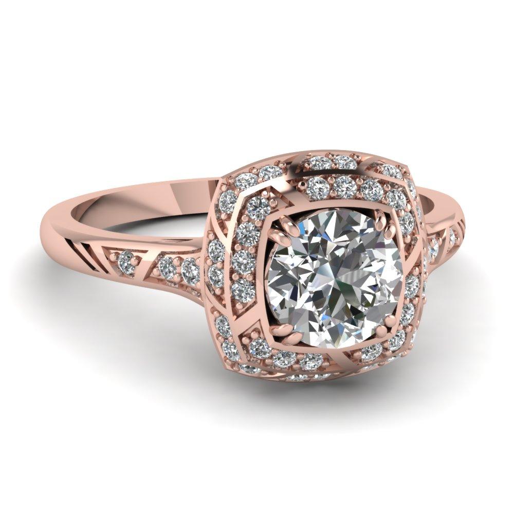 Diamond Rings Louisville