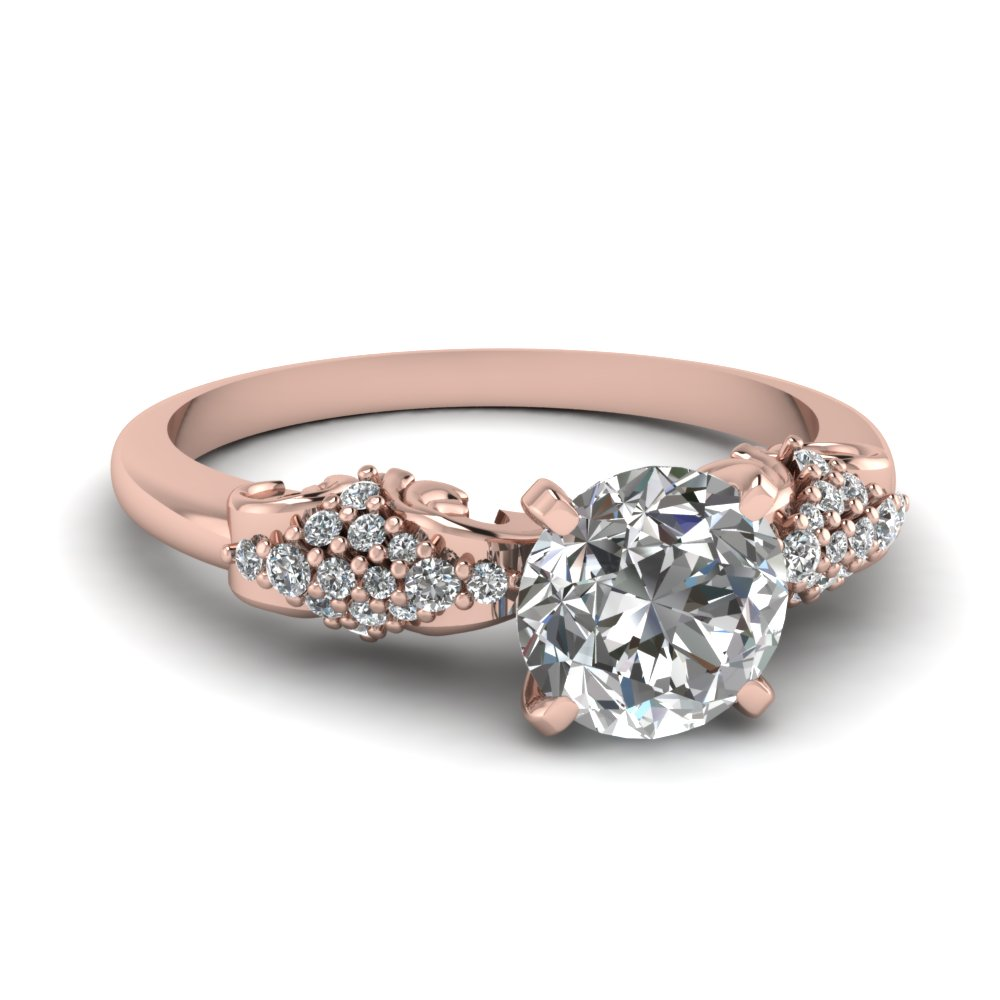 Weding Engagement Rings Set 07 - Weding Engagement Rings Set