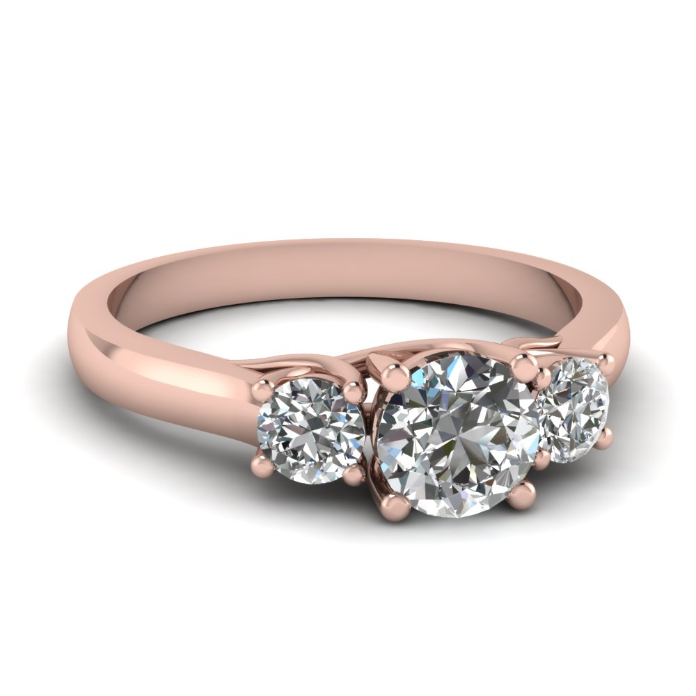 rose gold rings rose gold rings diamonds. Black Bedroom Furniture Sets. Home Design Ideas