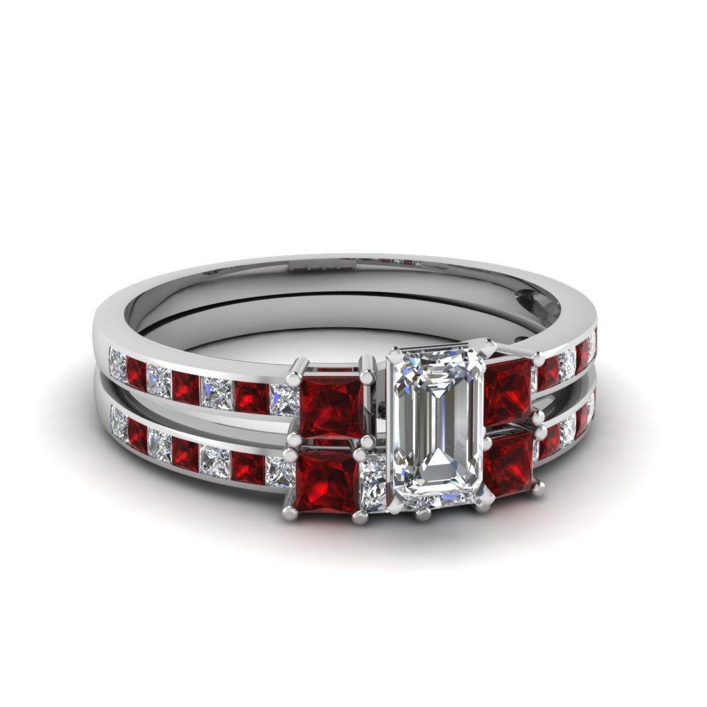 Sleek Glitter Set Fascinating Diamonds