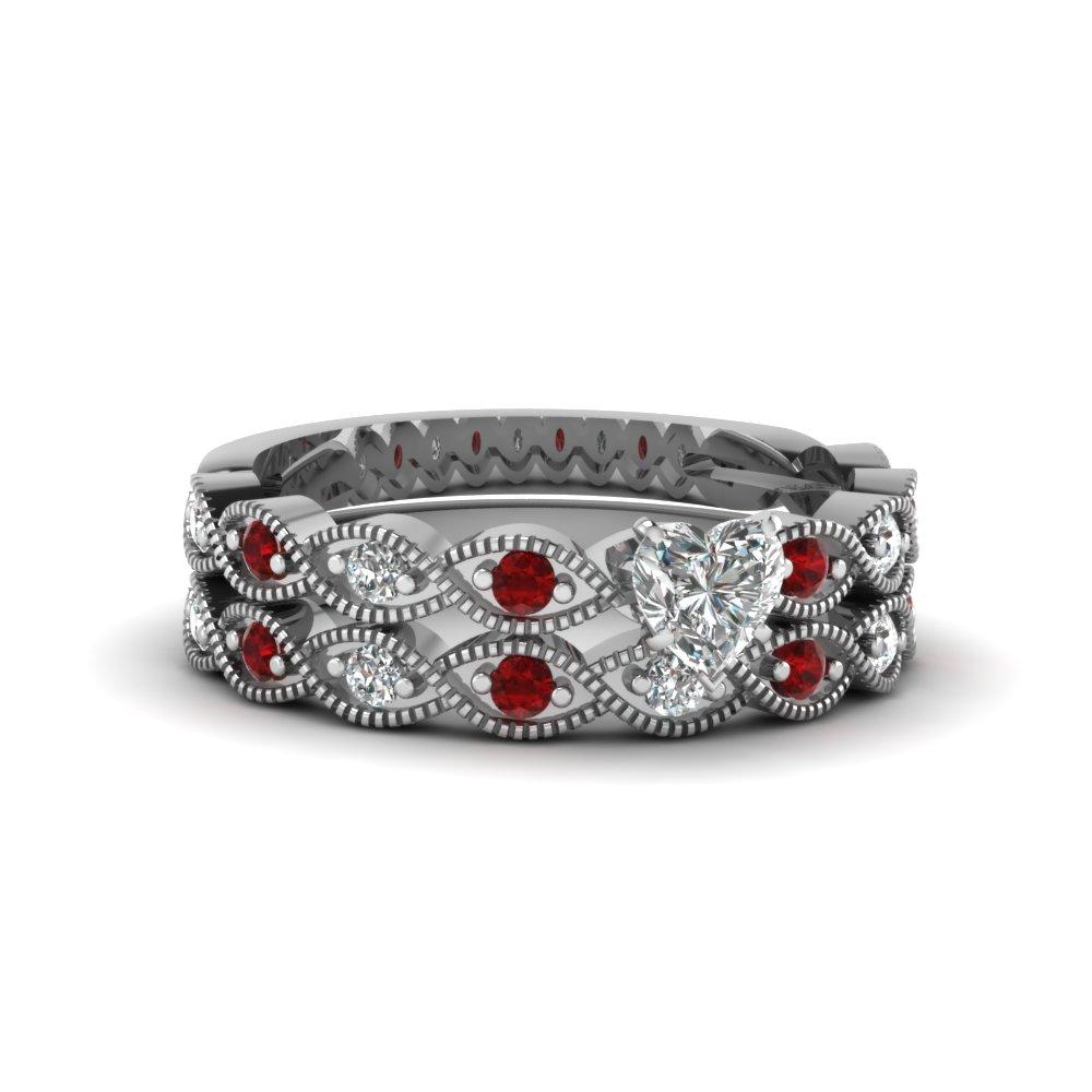 Braid Design Set Fascinating Diamonds