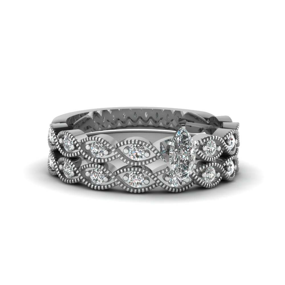 Braid Design Set Fascinating Diamonds