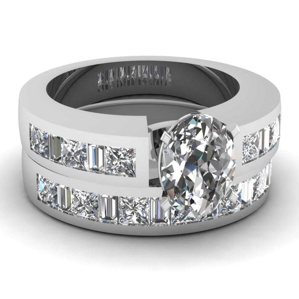Thick Wedding Bands For Women With Diamond The Hippest