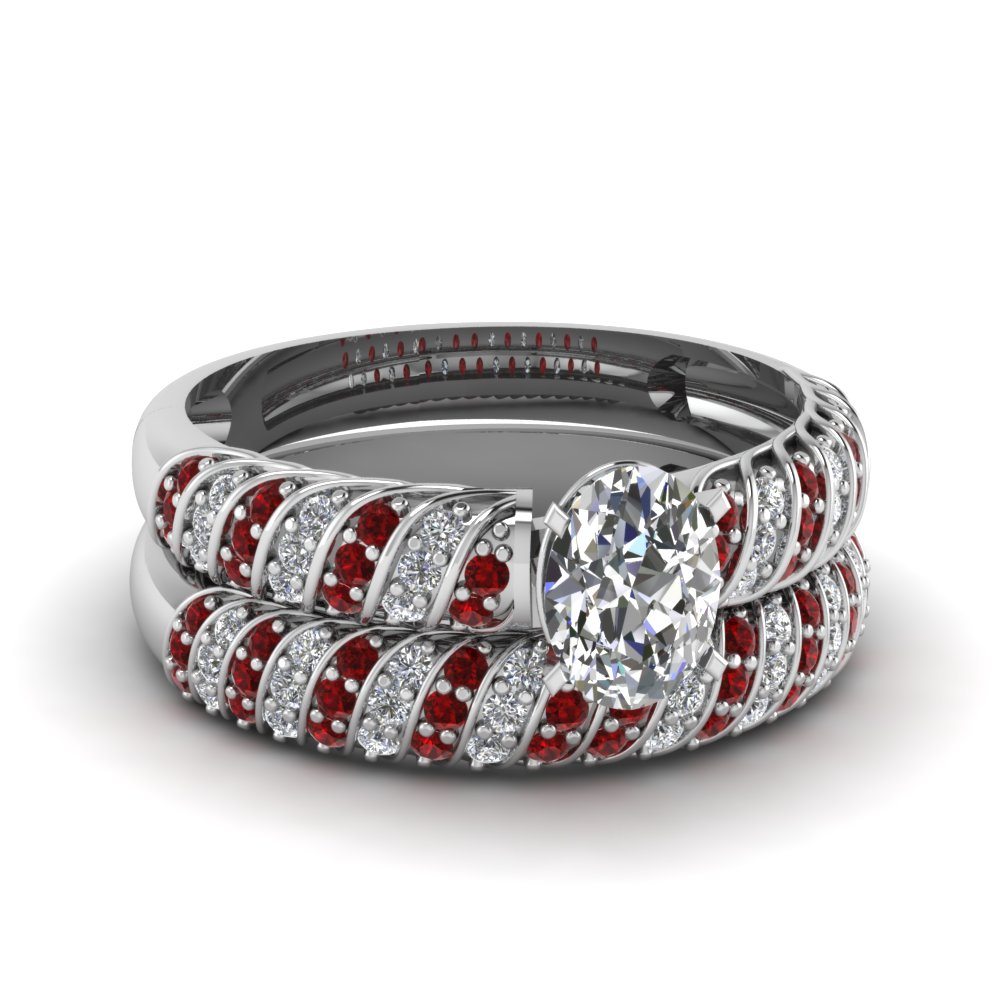 Discount Wedding Ring Sets