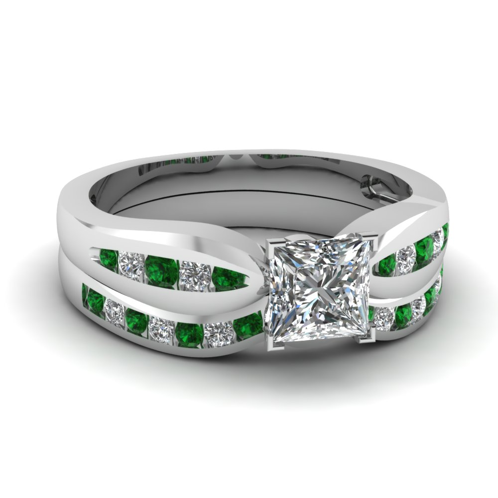 Shop for Rare Emerald Jewelry   Fascinating Diamonds