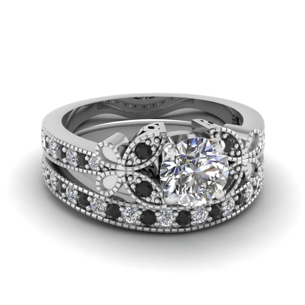 Engagement Ring Sets