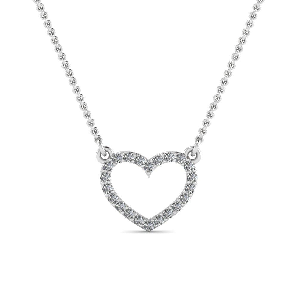 Top Diamond Necklace Designs For Women