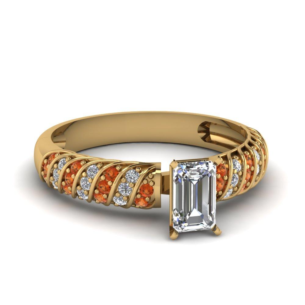 Rope Design Bands: Fascinating Diamonds